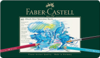 Faber Castell Watercolour Pencils 60er
