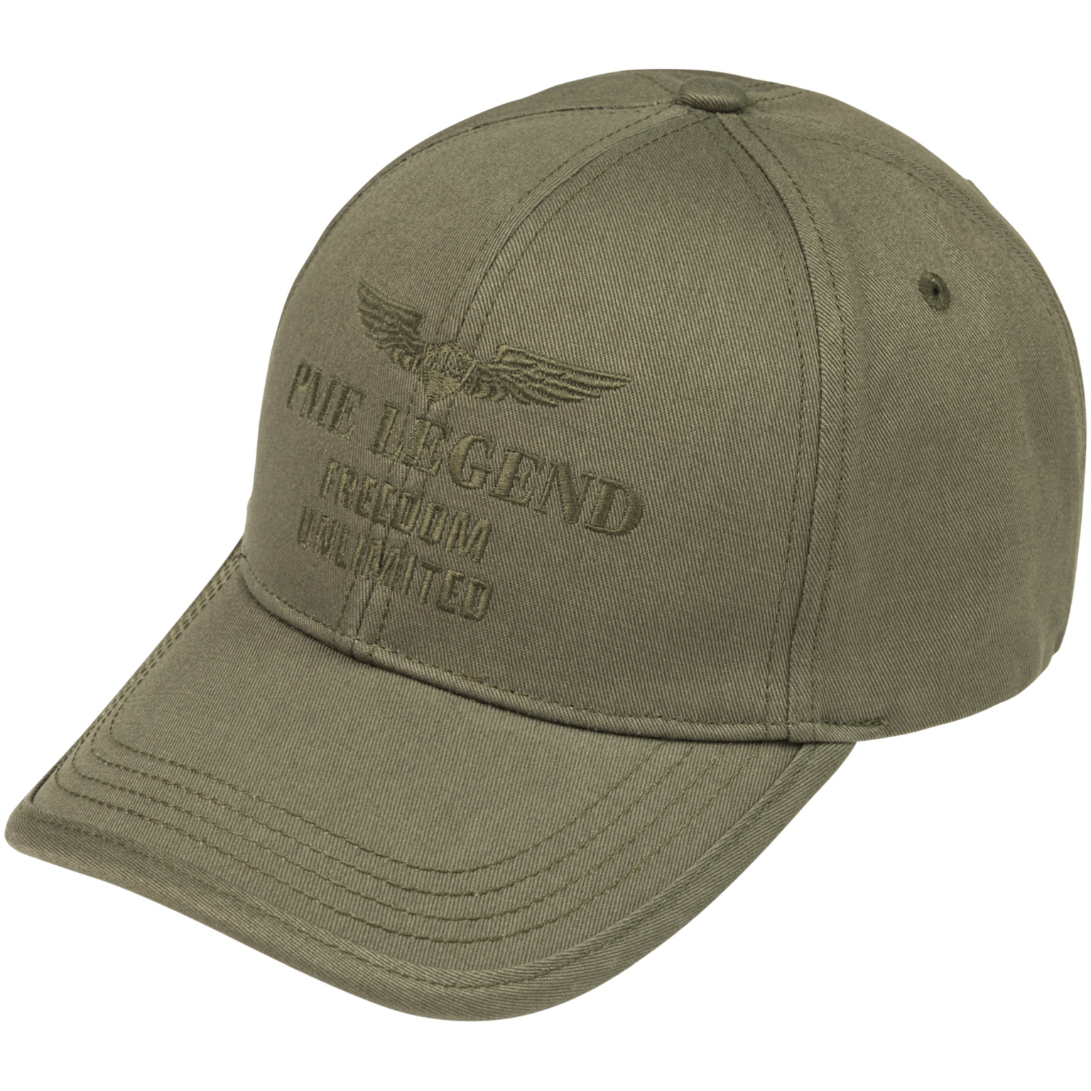 Cap PME Legend - Washed