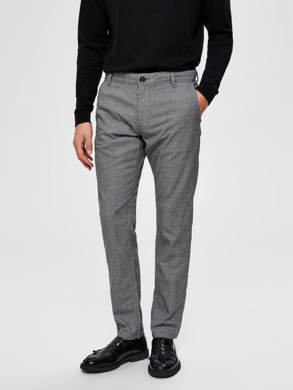 Chino Selected Storm Flex Pants
