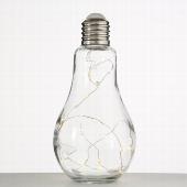 Tischlampe Glühbirne