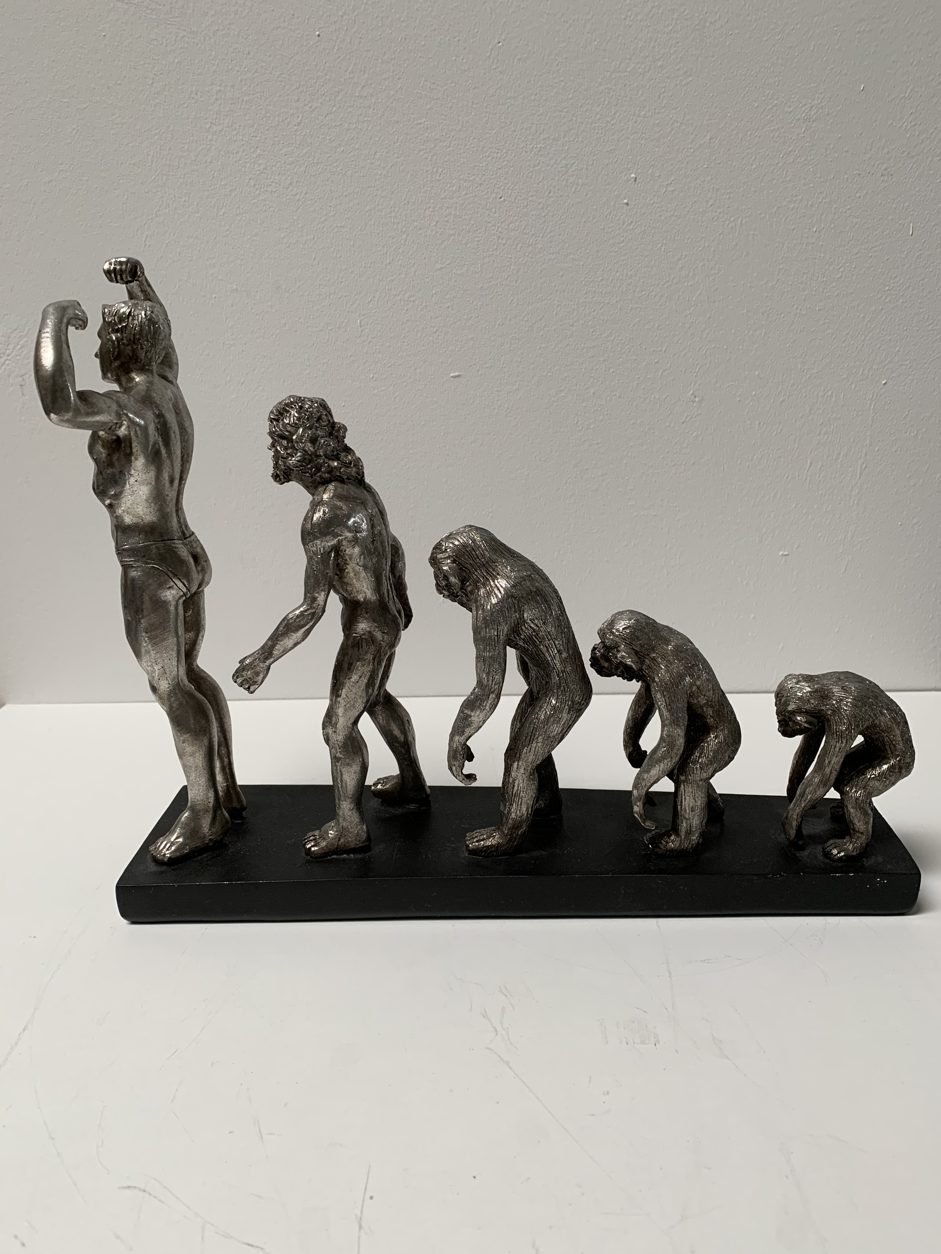"Skulptur ""Evolution"""