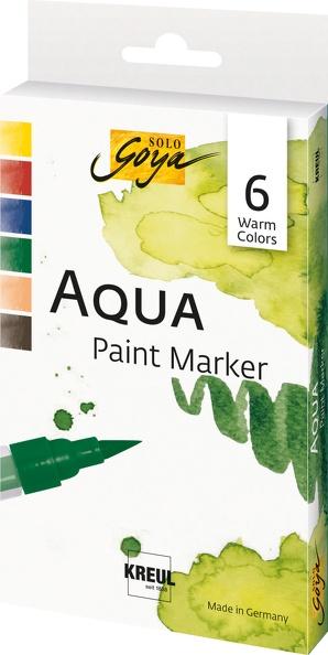 KREUL Aqua Paint Marker